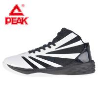 匹克款篮球鞋男冬季新款耐磨减震外场战靴E64081A