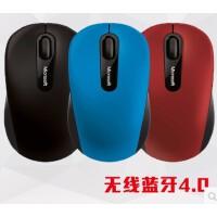 微软 无线便携蓝牙鼠标3600 微软4.0蓝牙鼠标 无需USB接收器