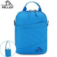 【折上再减】法国PELLIOT/伯希和 户外单肩包男女 多功能单肩包休闲单肩包 旅游挎包