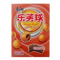 [当当自营] 康师傅 乐芙球巧克力味60g