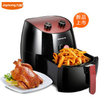 Joyoung/九阳KL32-J67空气炸锅3.2升炸薯条家用电炸锅自制肯德基