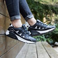 贵人鸟女鞋正品 新品女子复古跑鞋 防滑耐磨休闲鞋 P59816