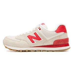 New Balance/NB女鞋 2017夏季新款574系列运动复古跑步鞋 WL574RSA/WL574RSB/WL574RSC