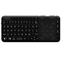 Rii i504迷你无线背光数字小键盘usb键鼠标便携式电脑电视安卓盒子