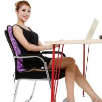 加热椅垫  办公室电热坐垫  居家插电碳纤维靠垫  电暖垫  背垫 腰垫