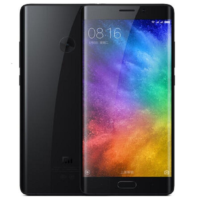 小米Note2 全网通 移动联通电信4G智能手机 5.7英寸双曲面柔性屏 小米 note2 小米 2 note赠送钢化玻璃贴膜