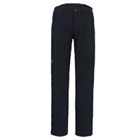 狼爪(Jack Wolfskin)男士弹性舒适软壳长裤冲锋裤5007911