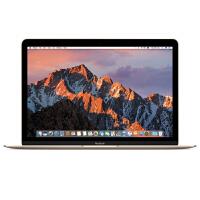 [当当自营] Apple MacBook 12英寸笔记本电脑 金色 256GB闪存 MLHE2CH/A