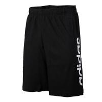 Adidas阿迪达斯 2017夏季新款男子运动休闲透气速干短裤 BS5026