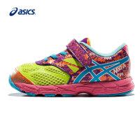 ASICS亚瑟士 幼儿鞋 童鞋 男女款 NOOSA  C524N-0791