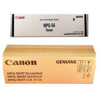 原装正品  Canon/佳能 NPG-56 黑色墨粉 NPG-56/57 感光鼓组件  适用于佳能  iR-ADV 6055、iR-ADV 6065、iR-ADV 6075、iR-ADV 6075S、iR-ADV 6255、iR-ADV 6265、iR-ADV 6275复印机墨粉 碳粉 粉盒 墨盒
