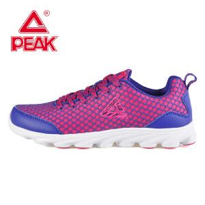 Peak/匹克 春季女款 时尚复古耐磨防滑百搭运动跑鞋 E61918H