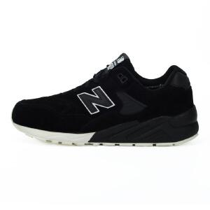 New Balance/NB 男女轻便耐磨运动休闲复古跑鞋 MRT580BV/MRT580BR