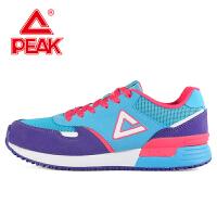 Peak/匹克 春季女款 时尚经典复古舒适百搭运动休闲鞋E61708E