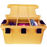 汽车收纳箱  多功能工具盒杂物箱  车用置物箱  车载储物箱  后备箱整理箱