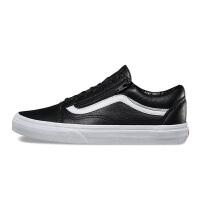 VANS范斯   Old Skool Zip男鞋女鞋运动低帮皮质休闲鞋  VN0A3493M1U  现