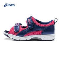 ASICS/亚瑟士夏季新款儿童鞋男女童鞋凉鞋 TUS120-1150