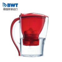 德国原装进口倍世bwt家用厨房直饮净水器过滤水壶净水壶2.5升