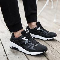 贵人鸟男鞋跑鞋 新品复古运动鞋减震耐磨气垫男子休闲跑步鞋