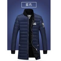 战地吉普羽绒服男2016冬季新款男士立领保暖羽绒外套