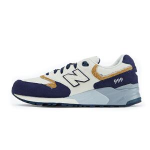 New Balance/NB   2017新款男子复古休闲运动跑步鞋  ML999NA/ML999NB