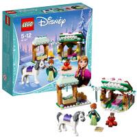 【当当自营】LEGO 乐高 Disney Princess迪士尼公主系列 安娜的冰雪冒险 积木拼插儿童益智玩具41147