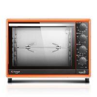 32升独立控温蛋糕电烤箱 家用烘焙烤箱