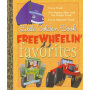 Little Golden Book Freewheelin' Favorites