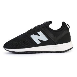 New Balance/NB 2017夏季新款中性运动休闲复古跑步鞋 MRL247BG