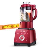 SKG2089破壁料理机加热多功能家用全自动玻璃搅拌米糊豆浆养生机