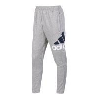 Adidas阿迪达斯 2017新款男子运动休闲保暖小脚长裤 CE9343