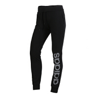 Adidas阿迪达斯 2017夏季新款女子运动训练透气收脚长裤 BK5469