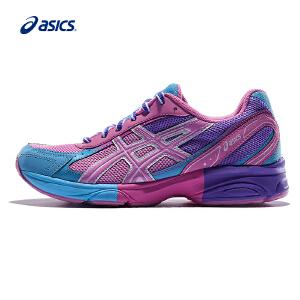 ASICS 亚瑟士 缓冲跑鞋 运动鞋 女鞋 MAVERICK 2 T25XQ-1717