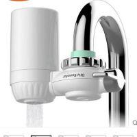 九阳家用厨房自来水活性炭过滤净水器净水龙头净化器 JYW-T01 纯物理过滤