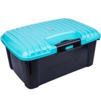 车用收纳盒置物箱  汽车收纳箱后备箱   车载整理箱 储物箱  工具箱用品