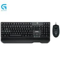 【包邮】罗技G100S 有线游戏键鼠套装 USB电脑竞技游戏鼠标键盘