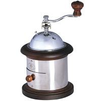 台湾原装BE9705AB手摇磨豆机 手动咖啡研磨机 家用磨咖啡豆机器