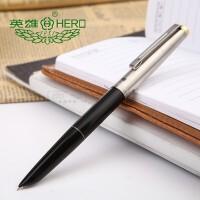 英雄钢笔329特细铱金钢笔 0.38笔尖 学生用 练字钢笔