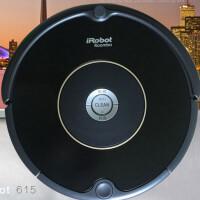 美国艾罗伯特(iRobot)智能扫地机器人 Roomba615 吸尘器