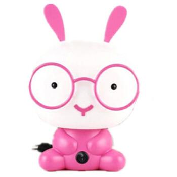 【其它20123其他】可爱卡通眼睛兔子台灯