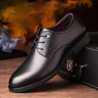 【冬季清仓】2017新款短靴马丁靴男士商务经典男鞋漆皮擦色复古皮鞋