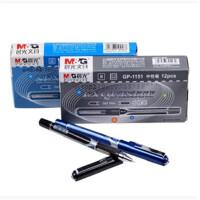 晨光GP1511 会议签字笔 金属笔帽 0.5mm中性笔 办公水笔