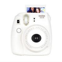 【可礼品卡支付+包邮】Fujifilm/富士 instax mini8一次成像相机 拍立得胶片 趣奇相机