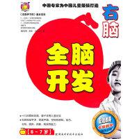 全脑开发.右脑.中国专家为中国儿童打造(6-7岁)配赠教具专家教学精华介绍