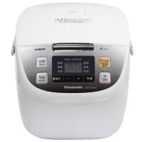 Panasonic/松下 SR-G15C1-K松下新品智能预约电饭煲4L正品3人-4人