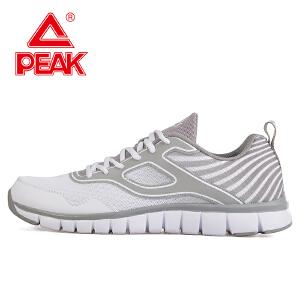 Peak/匹克 夏季男款 轻质舒适透气防滑耐磨缓震运动跑步鞋E62397H