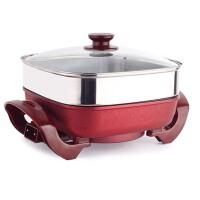 家用锅炒菜蒸锅  电火锅 电炒锅  多用煮锅  电热电锅