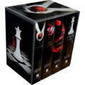 The Twilight Saga Collection (UK, PB) 暮光之城1-4套装(英国版平装) 当当最佳英文学习5颗星商品
