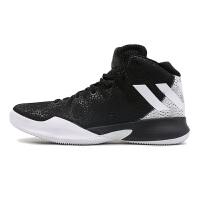 Adidas阿迪达斯男鞋 2017新款Crazy Heat运动耐磨实战篮球鞋 BY4530 现