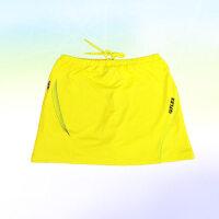 佛雷斯FLEX羽毛球运动短裙/裤裙WS2024女士 潮流款